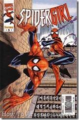 P00006 - Spidergirl #5