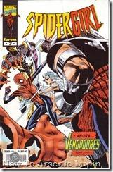 P00008 - Spidergirl #7