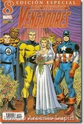 P00015 - 04 - El Renacimiento de los Avengers #8