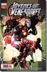 P00003 - 04 - El Renacimiento de los Avengers #3