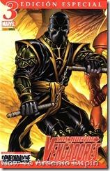 P00010 - 04 - El Renacimiento de los Avengers #3