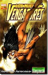 P00011 - 04 - El Renacimiento de los Avengers #4