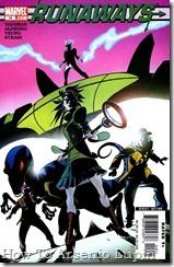 P00043 - 04 - El Renacimiento de los Avengers v2 #16