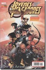P00021 - 04 - El Renacimiento de los Avengers #12