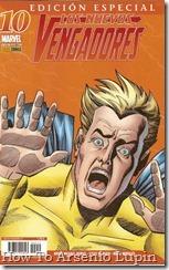 P00022 - 04 - El Renacimiento de los Avengers #10