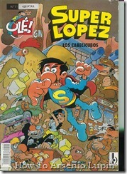 P00007 - Superlopez #7