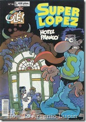 P00019 - Superlopez #19