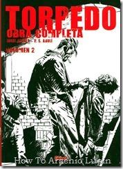 P00002 - Torpedo  - Obra Completa .howtoarsenio.blogspot.com v2