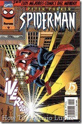 P00009 - Spiderman v4 #426