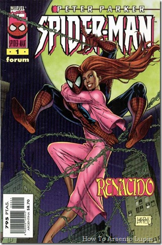 2011-02-05 - Spiderman Vol4