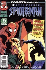 P00007 - Spiderman v4 #23