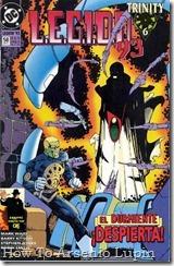 P00006 - DC Universe - Trinity #58