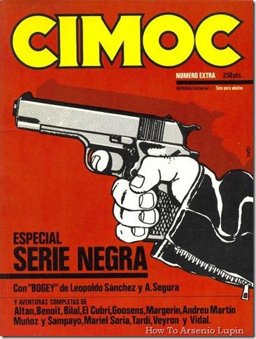 2011-02-10 - Cimoc - Extras