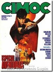 P00004 - Cimoc Extra #4
