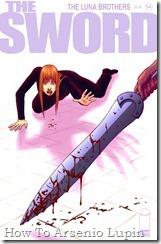 P00014 - The Sword #14