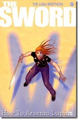 P00017 - The Sword #17