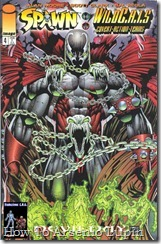 P00004 - Spawn Vs Wildcats #4