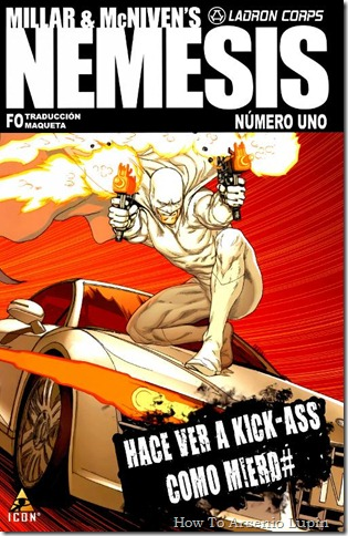 2011-02-19 - Nemesis (de Mark Millar)