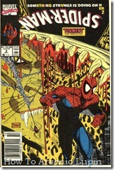 P00002 - Spiderman - Todd Mcfarlane #2