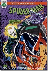P00004 - Spiderman - Todd Mcfarlane #4