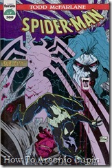 P00007 - Spiderman - Todd Mcfarlane #7