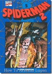 Spiderman - La Ultima Caceria de Kraven 02