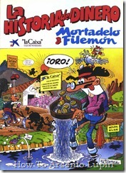 P00021 - Mortadelo y Filemon Otros #20