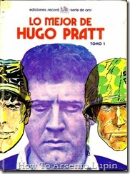 Lo mejor de Hugo Pratt