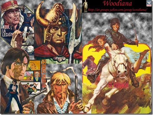 Woodiana