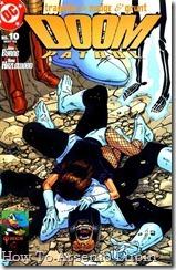 P00010 - Doom Patrol v4 #10