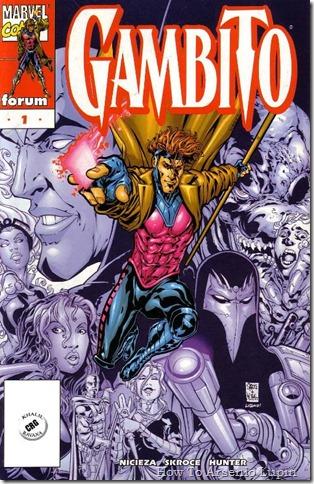 2011-03-06 - Gambito - La serie