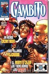 P00003 - Gambito #3
