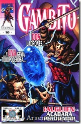 P00010 - Gambito #10