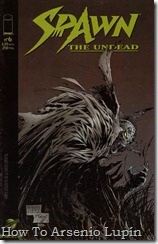 P00006 - Spawn - The Undead #6
