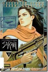 P00011 - La Leyenda de Madre Sarah #11