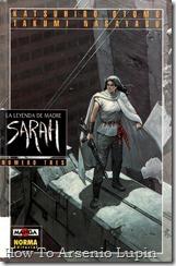 P00003 - La Leyenda de Madre Sarah #3