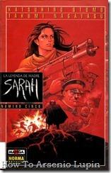 P00005 - La Leyenda de Madre Sarah #5
