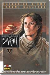 P00008 - La Leyenda de Madre Sarah #8