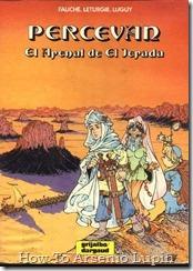 P00005 - Percevan  - El arenal de El Jerada.howtoarsenio.blogspot.com #5