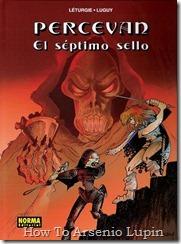 P00012 - Percevan  - El septimo sello.howtoarsenio.blogspot.com #12
