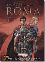 2011-03-15 - Las águilas de Roma - Enrico Marini 2
