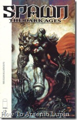 P00006 - Spawn - The Dark Ages #6