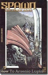 P00010 - Spawn - The Dark Ages #10