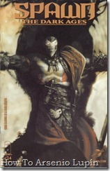 P00014 - Spawn - The Dark Ages #14