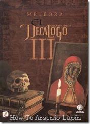 P00003 - El Decálogo #3