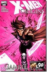 P00006 - X-Men Origins #6