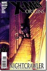 P00007 - X-Men Origins #7
