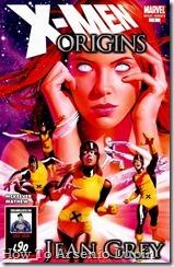 P00010 - X-Men Origins #10