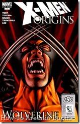 P00011 - X-Men Origins #11