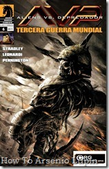 P00006 - Aliens vs Predator - Tercera Guerra Mundial #6